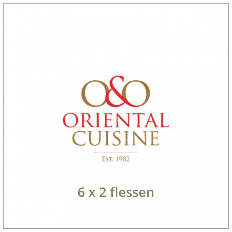 De favorieten van Restaurant O&O