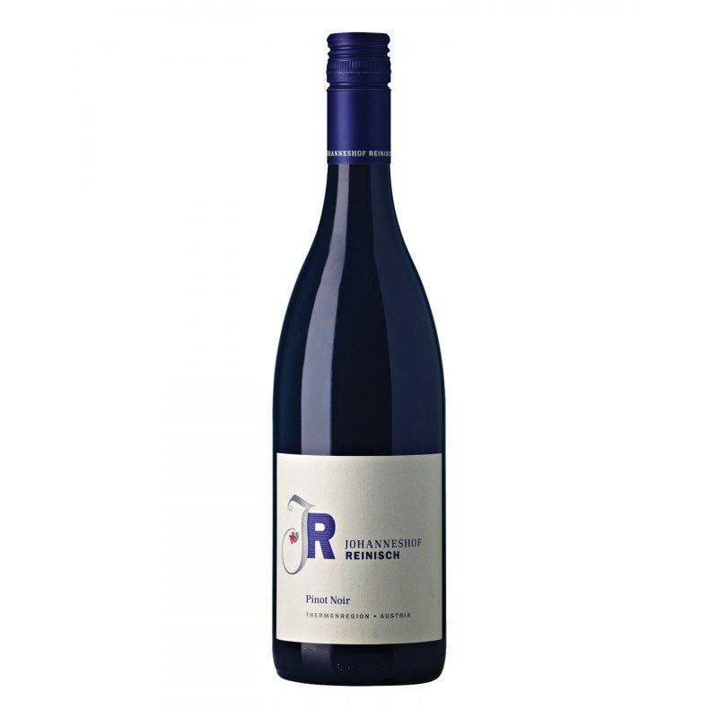Thermenregion Pinot Noir 2017 Johanneshof Reinisch