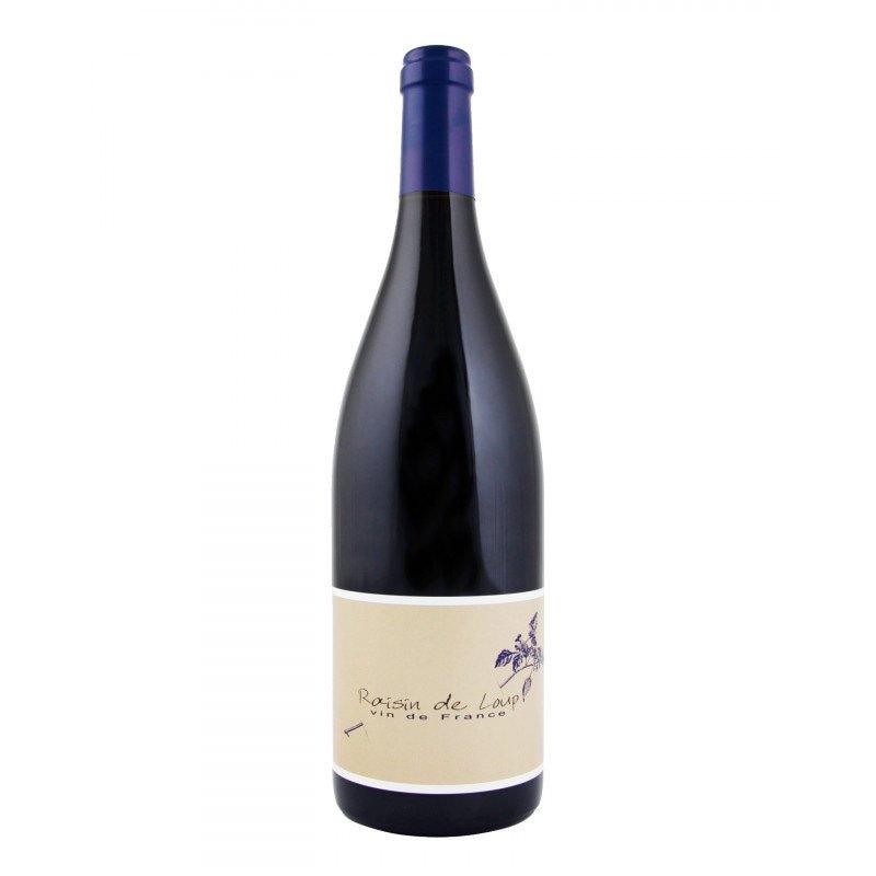 Vin de France Rouge 'Raisin de Loup' Domaine de Marcoux