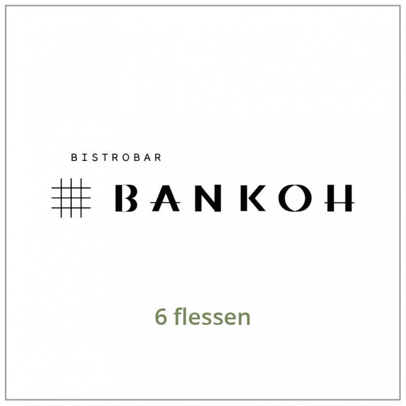 Speciale wijnen van Bankoh