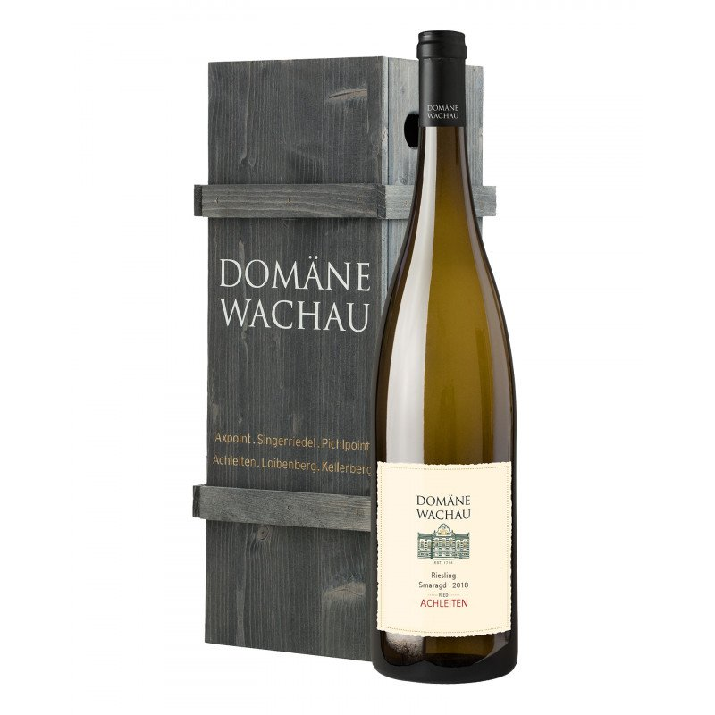 Wachau Riesling 'Achleiten' Smaragd 2018 Domäne Wachau