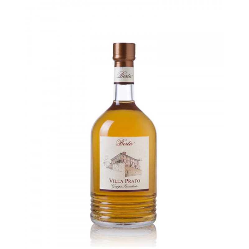 Villaprato Elevata Distillerie Berta