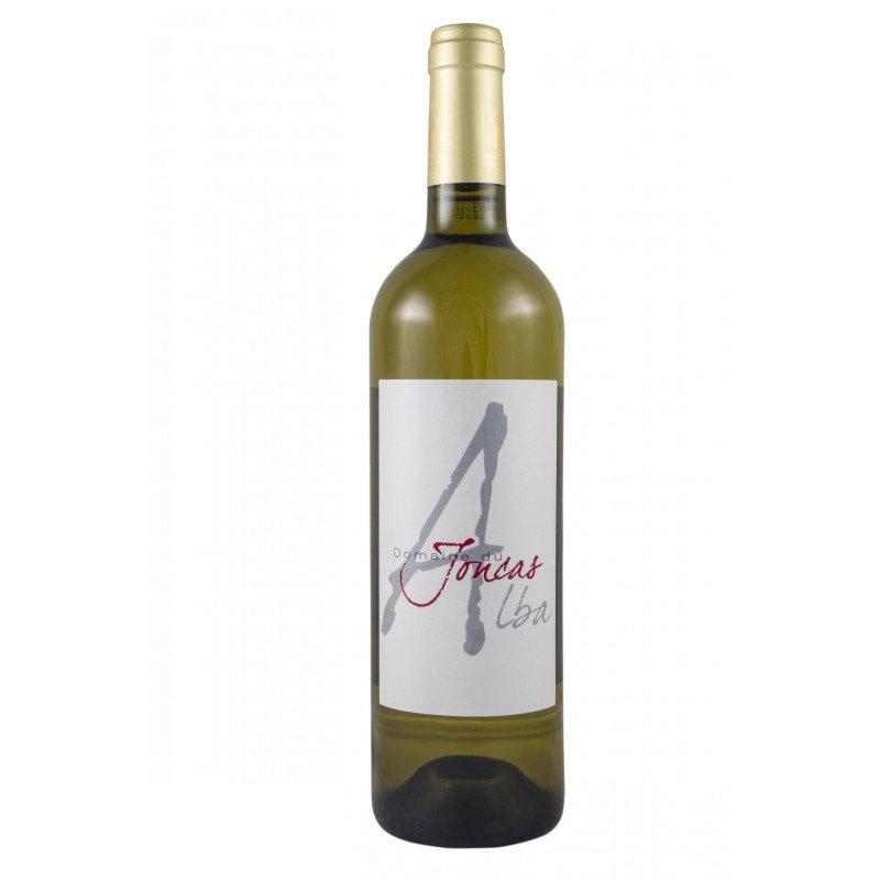 Vin de Pays du Mont Baudille 'Alba' 2016  Domaine du Joncas