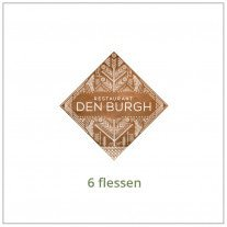 Het neusje van de zalm van Den Burgh