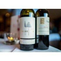 La dolce vita, met 6 Italiaanse rode wijnen