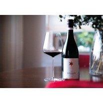 Prijs-plezierpakket, 6 rode wijnen