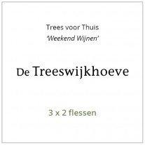 Trees voor Thuis, 'Weekend wijnen'