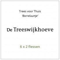 Trees voor Thuis, 'Borreluurtje'
