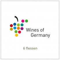 Duits BBQ Wijnpakket
