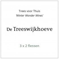 Trees voor Thuis, 'Winter Wonder Wines'