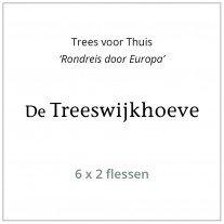 Trees voor Thuis, 'Rondreis door Europa'