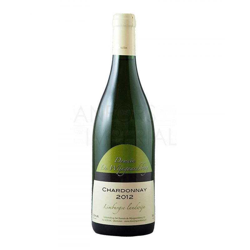 Mergelland Chardonnay 2015 Wijngaardsberg