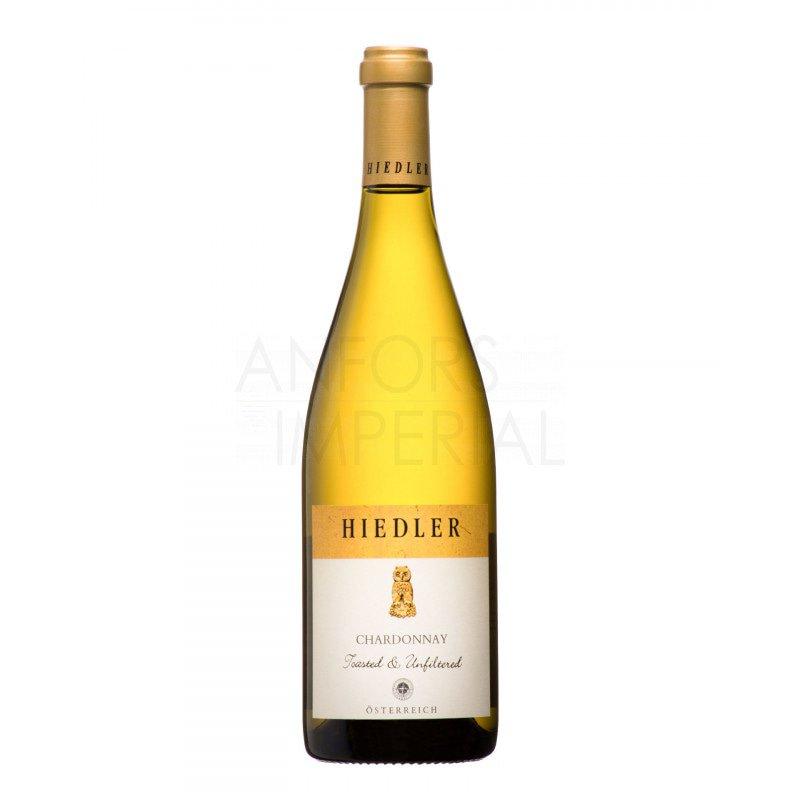 Niederösterreich Chardonnay Unfiltered 2016 Hiedler