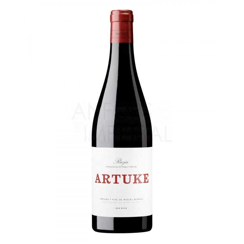 Rioja Maceración Carbónica 2018 Artuke