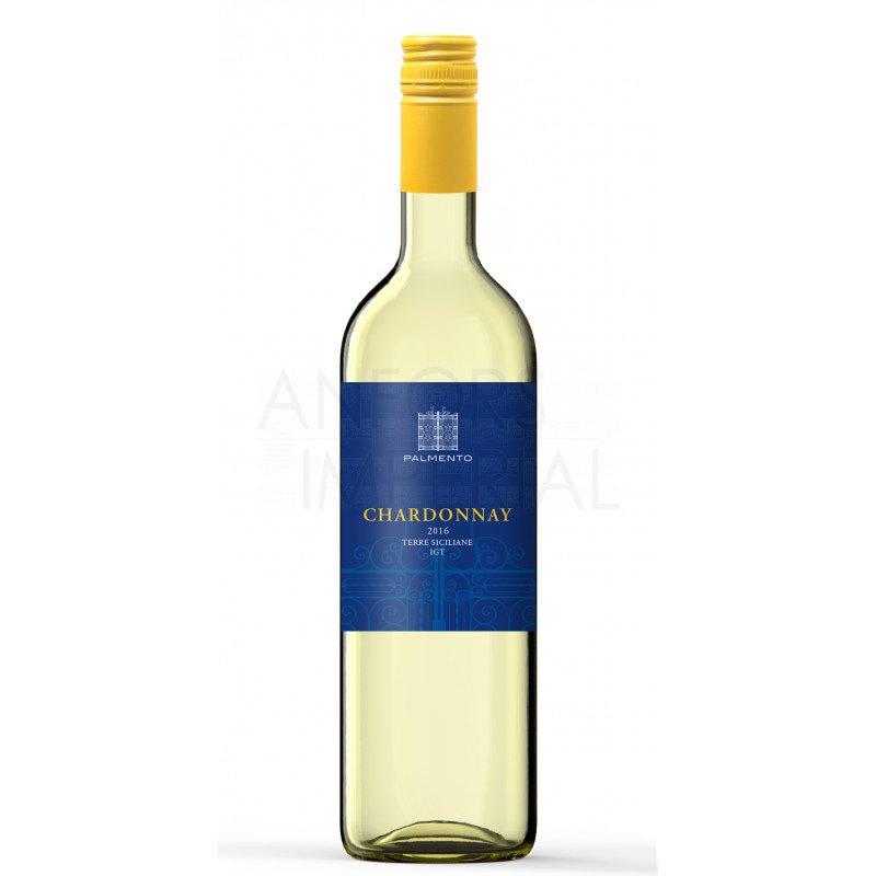 Sicilia Chardonnay 2016 Palmento