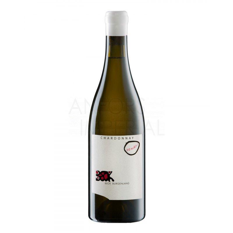 Burgenland Chardonnay 'Bambule!' 2017 Beck