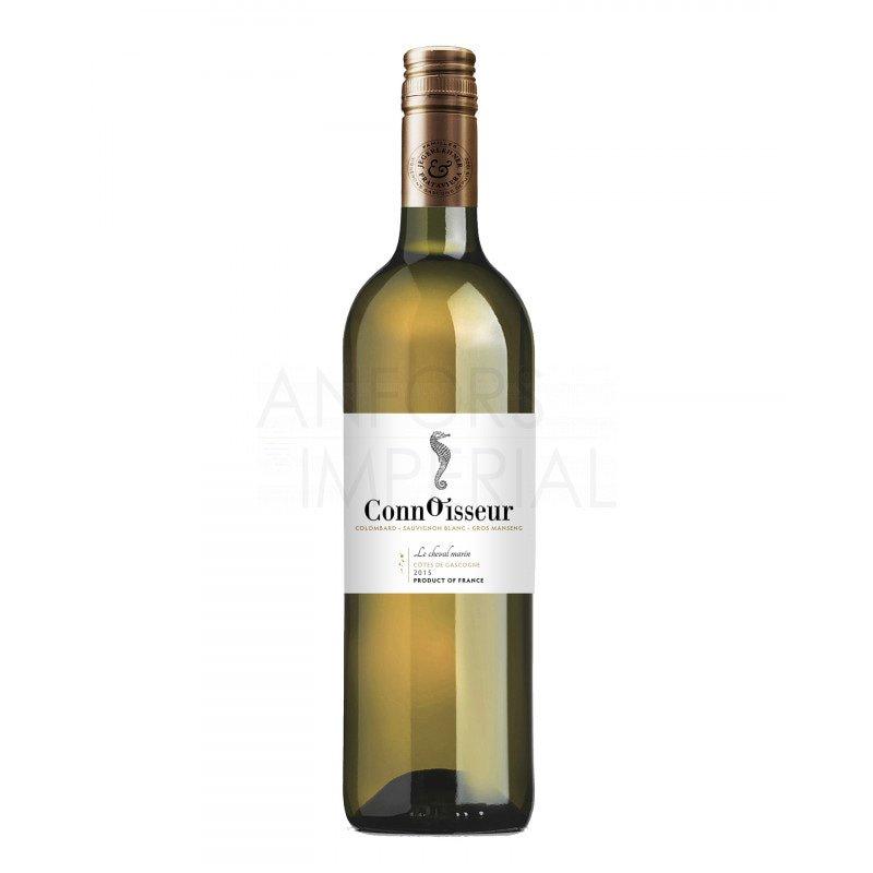Côtes de Gascogne 'Le Cheval Marin' 2017 Connoisseur