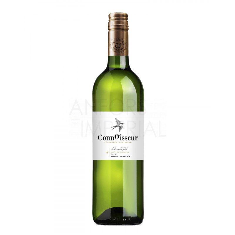 Côtes de Gascogne 'L'Eternelle Fidèle' 2017 Connoisseur