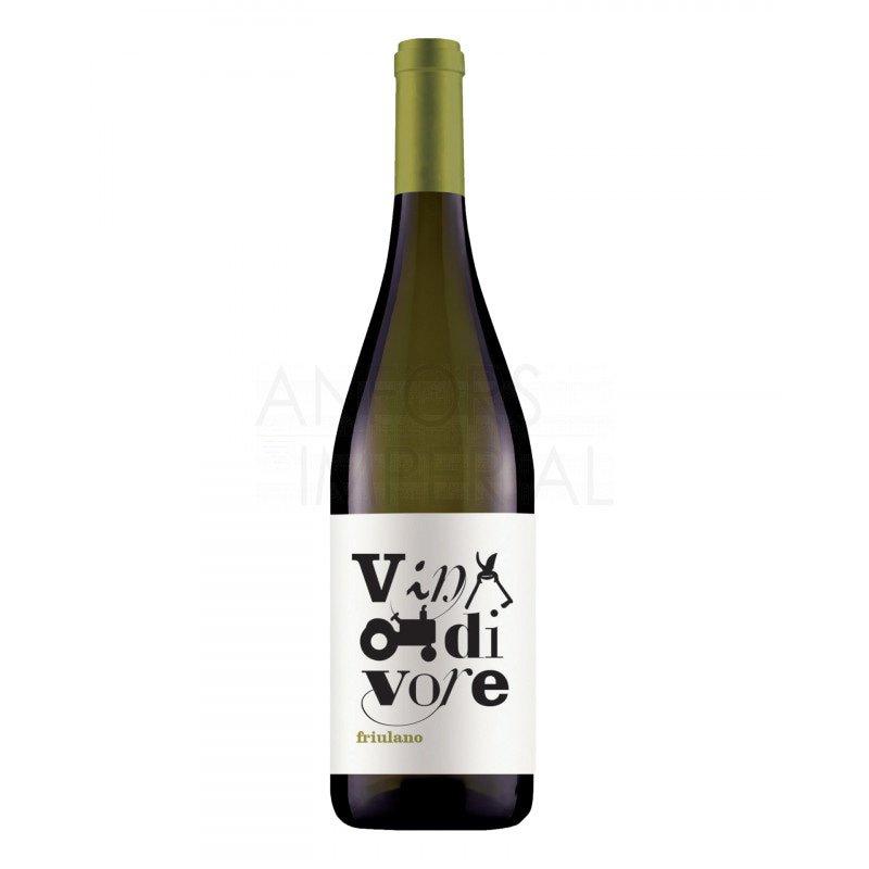 Friuli Sauvignon 'Vin di Vore' 2018 Ronco del Gelso