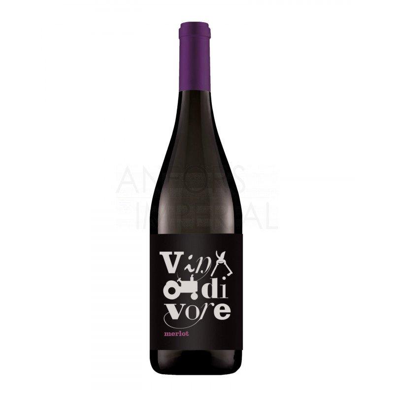 Friuli Merlot 'Vin di Vore' 2017 Ronco del Gelso