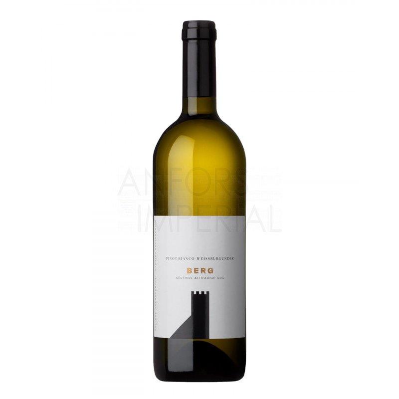 Alto Adige Pinot Bianco ´Berg´ 2017 Colterenzio