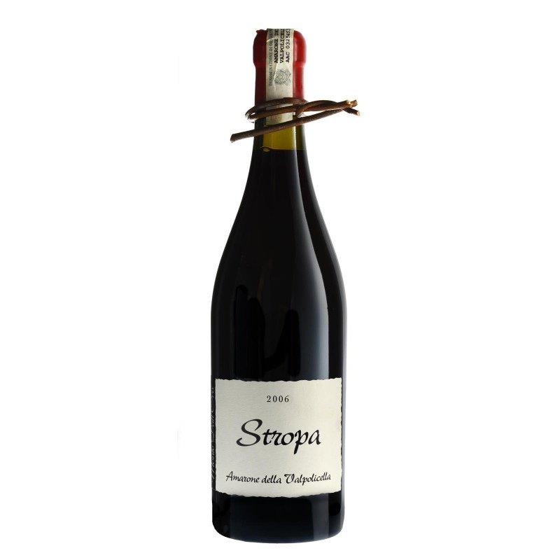 Amarone della Valpolicella Cl. 'Stropa' 2011 Monte dall' Ora