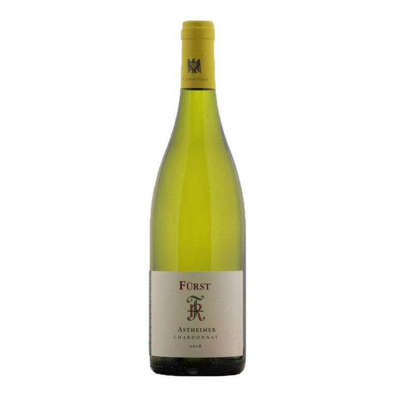 Franken Astheimer Chardonnay 2016 Fürst
