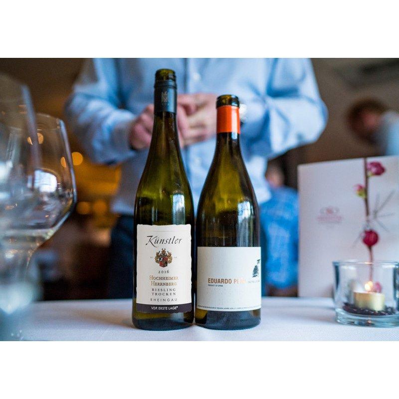 Van Amiot tot Zarate, 12 typische Anfors Imperial wijnen (wit)