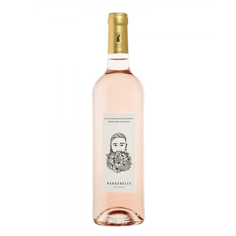 Aix-en-Provence Barbebelle Rosé 2019 Château Barbebelle