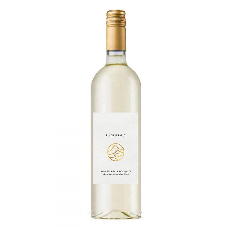 Vigneti delle Dolomiti Pinot Grigio 2019 Terrana Wines