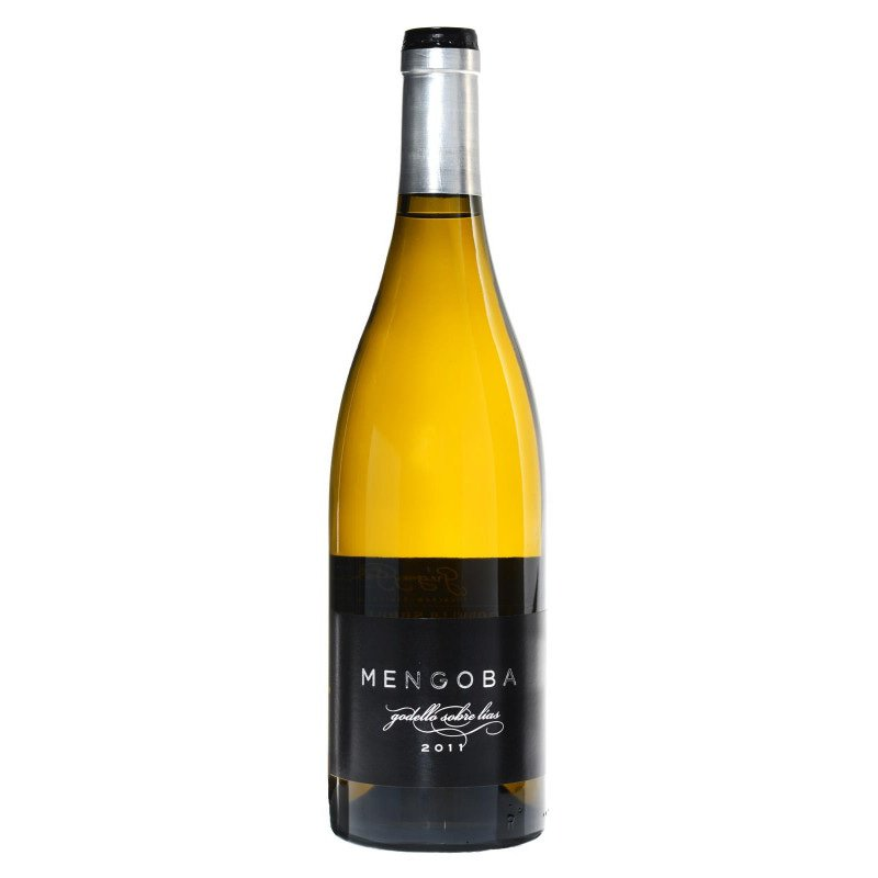 Bierzo 'Mengoba' Blanco 2015 Mengoba