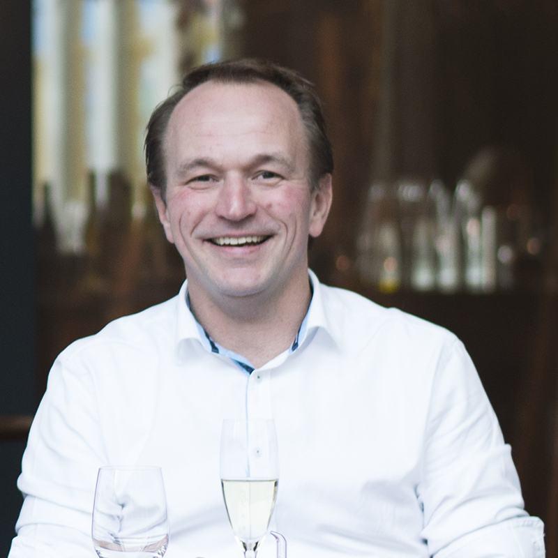 Niels Vlaar, Anfors Imperial
